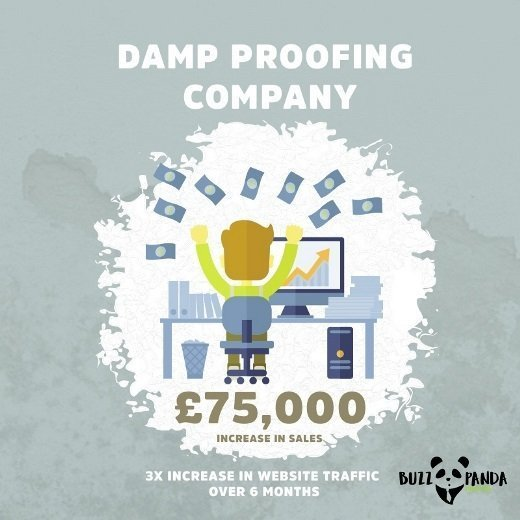 Damp Proofing Company
