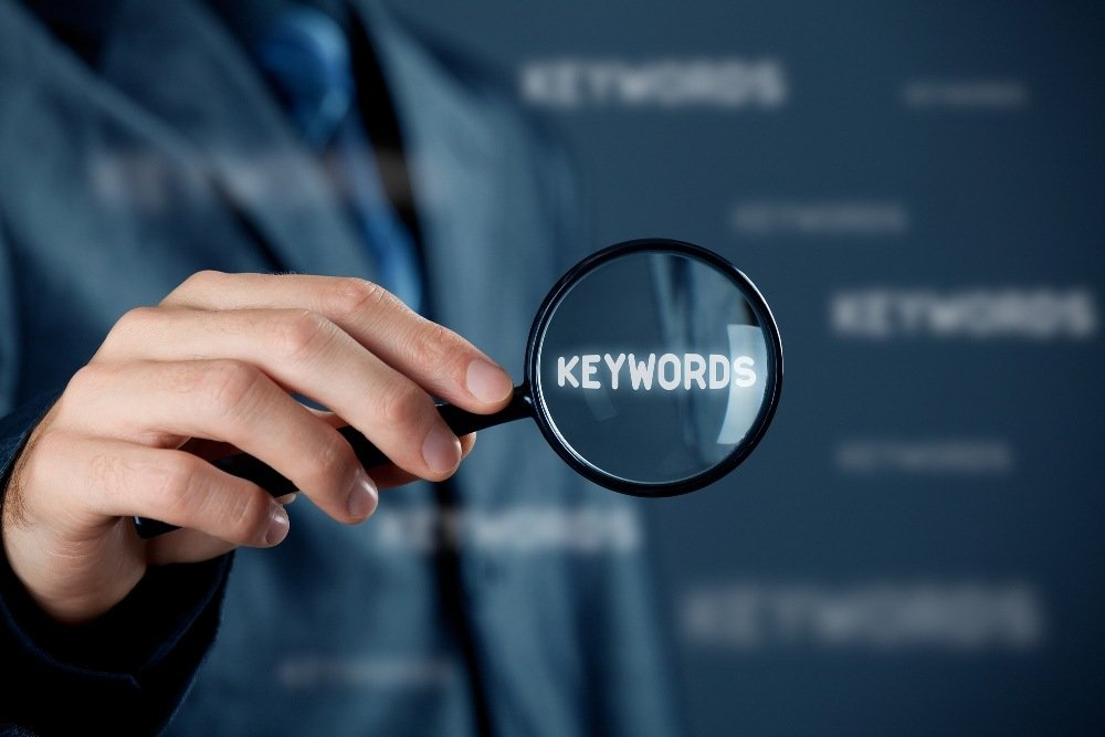 Building your keyword research
