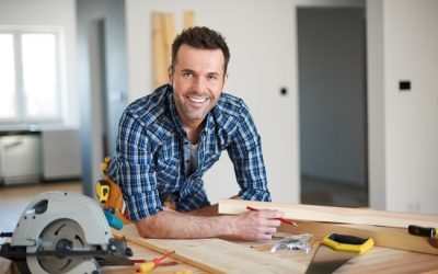 Home improvement businesses are busier than ever