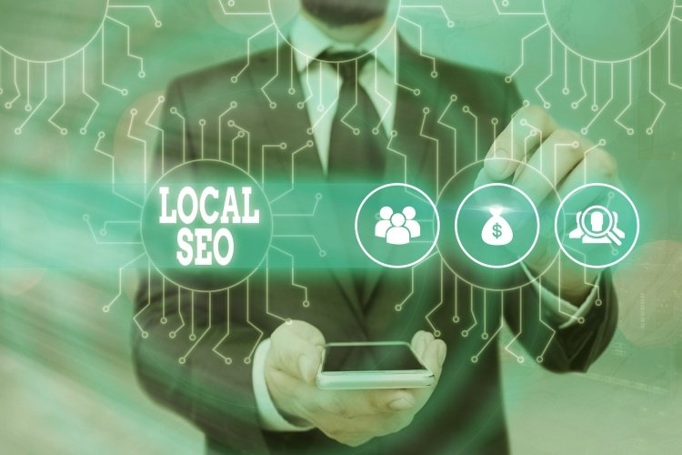 Your complete guide to local SEO