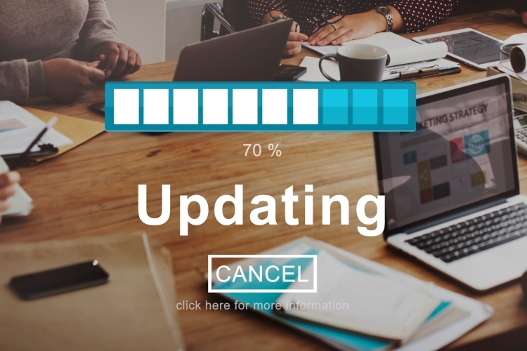 Why WordPress updates are so important