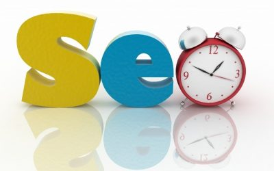 Why does SEO take time?